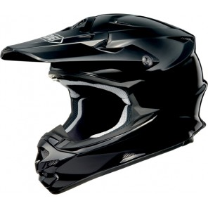 Shoei VFX-W Plain Black