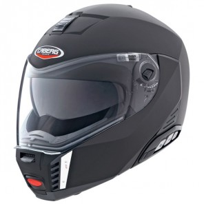 Caberg Sintesi Helmet - Matt Black