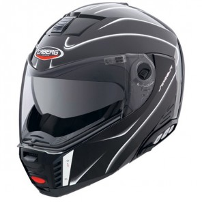 Caberg Sintesi Helmet - Black/White