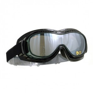 Halcyon (Airfoil) Goggles MK5 - Vison Over Glasses Smoked
