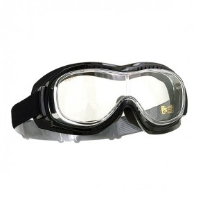Halcyon (Airfoil) Goggles MK5 - Vison Over Glasses Clear