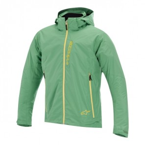 Alpinestars Scion 2L Waterproof Jacket - Green