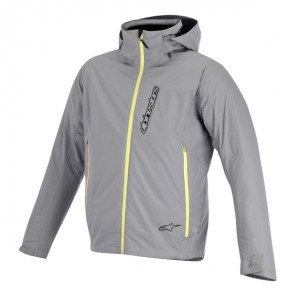 Alpinestars Scion 2L Waterproof Jacket - Grey