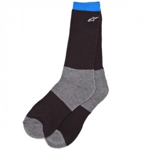 Alpinestars Smash socks - Black