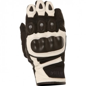 Weise Aztec Glove - Black / White