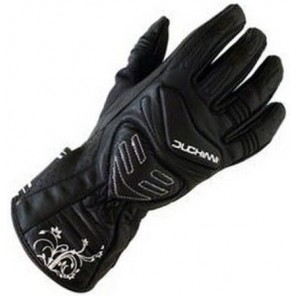 Buffalo Bella Ladies Glove - Black