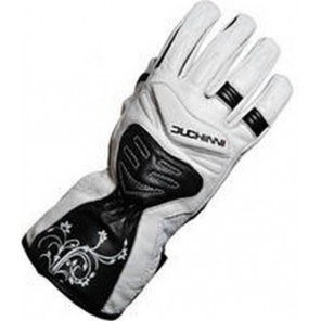 Buffalo Bella Ladies Glove - Black / White