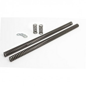 Burly Lowered Fork Springs for Dyna FXD 41mm (2006 Onwards)