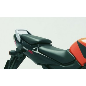 GENUINE CBR125R SINGLE SEAT (BLACK) *NH1L* | Original Honda | 77100KPP900ZA |