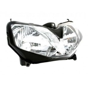CBR125R HEADLIGHT UNIT | Genuine Honda | 33110KPP861 |
