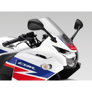 CBR125R RIGHT FRONT INDICATOR - ASSEMBLED    Genuine Honda   33400MEED01  