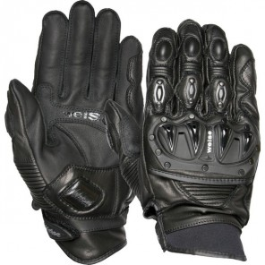 Weise Daytona Glove - Black