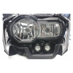 Denali DM LED Light Kit For BMW R1200GS LC '13- DENLAH.DM.07.10000