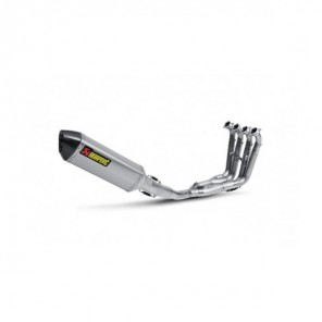 Akrapovic BMW S1000RR 10> 4-1 Ti Header Set 65mm