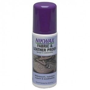Nikwax Fabric & Leather Proof 300ml