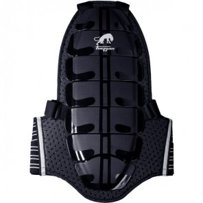 Furygan CE Back Protector - Black
