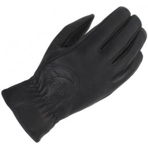 Furygan GR Full Vented Glove - Black