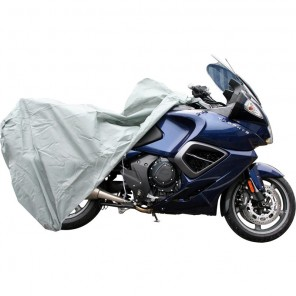 Gear Gremlin Motorcycle Dust Cover - L