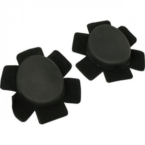 Black Knee Slider - Black
