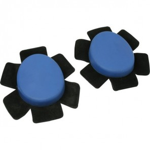 Blue Knee Slider - Blue
