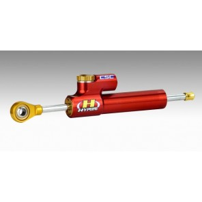 Hyperpro CSC Damper 160mm - MAD RED