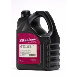 Silkolene -Classic Engine oil | Chatsworth 30 & 40 | Classic For Vintage & Classic Vehicles | 1 litre