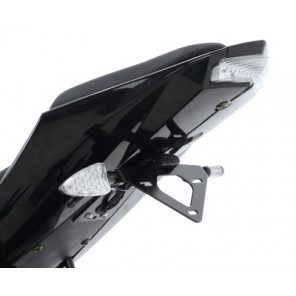 Geneta XRZ125  13 | R&G Tail Tidy| LP0165BK (Black)