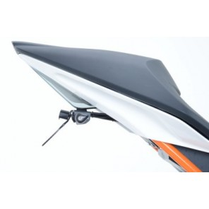 KTM RC 125/200/390 models | R&G Tail Tidy | LP0171BK (Black)