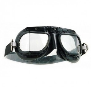 Halcyon Goggles MK8 Racing - Black