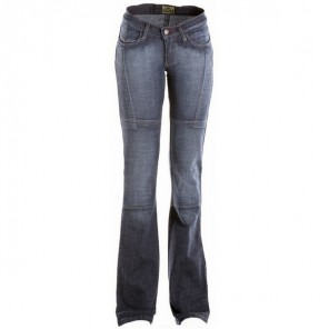 Draggin Minx Jeans - Ladies - Blue