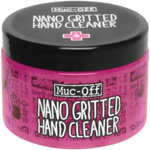 Muc-Off Nano Grit Hand Cleaner