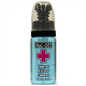 Muc-Off Helmet & Visor Cleaner - 250ml Re-Fill
