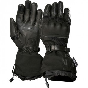 Weise Montana 120 Waterproof Glove - Black