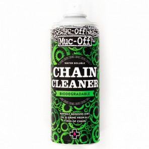 Muc-Off Bio Chain Cleaner - 400ml