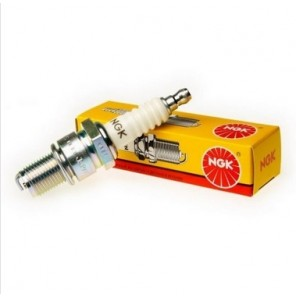 NGK Iridium Spark Plugs - CR6HIX