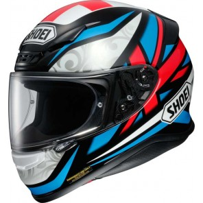 Shoei NXR - Bradley