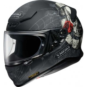 Shoei NXR - Brigand TC-10