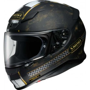 Shoei NXR - Terminus TC9
