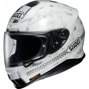Shoei NXR - Terminus TC6