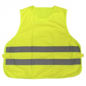 Oxford Bright Top. Be safe, be seen.