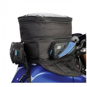 Oxford 1st Time Expander Tank Bag