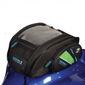 Oxford 1st Time Mini Tank Bag