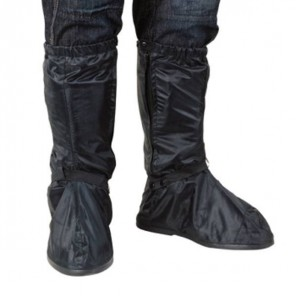 Oxford Products Bone Dry Waterproof Over Boots- Black