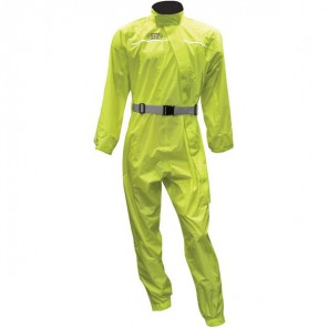 Oxford Products Rain Seal All Weather Over Suit - Yellow