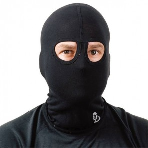 "Oxford ""EYES"" Balaclava - Cotton"
