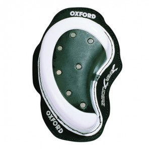Oxford Rok Drop Sparkie Knee Sliders Wh