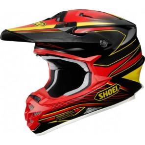 Shoei VFX-W Sear TC1