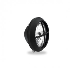 Performance Machine Crossbar Headlight - Black Ops