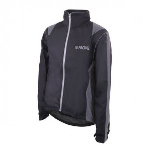 Proviz Nightrider Waterproof Jacket - Black