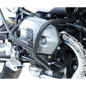 BMW R NINE T 14- | R&G Adventure Bars | AB0015BK
